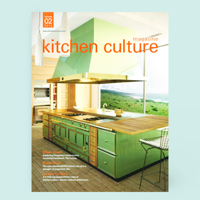 Kitchen Culture