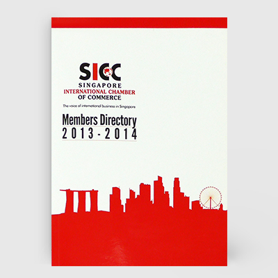 SICC Members Directory, Annual Report and Business Minds Magazine