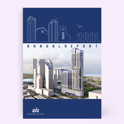 UIC Annual Report
